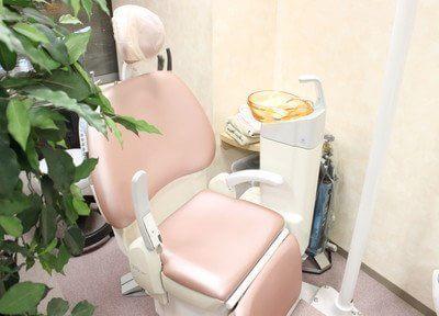 栄駅(愛知県) 出口徒歩5分 カワイ歯科のその他写真7