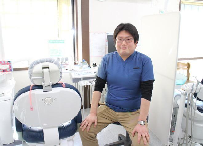 え歯科医院の画像