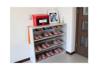 騰波ノ江駅 車13分 え歯科医院の院内写真2