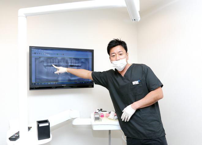 本厚木駅 出口車 11分 きくち歯科クリニックのスタッフ写真4