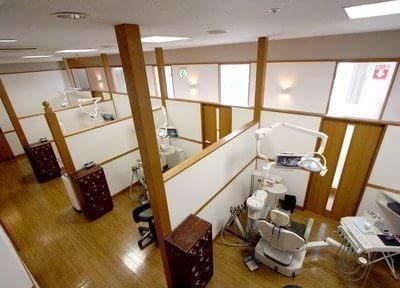 湘南深沢駅 出口徒歩 5分 鎌倉小野歯科クリニックのその他写真6