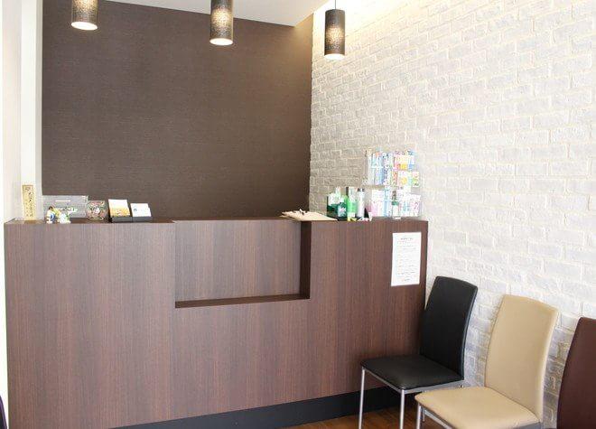 なさ歯科医院の画像