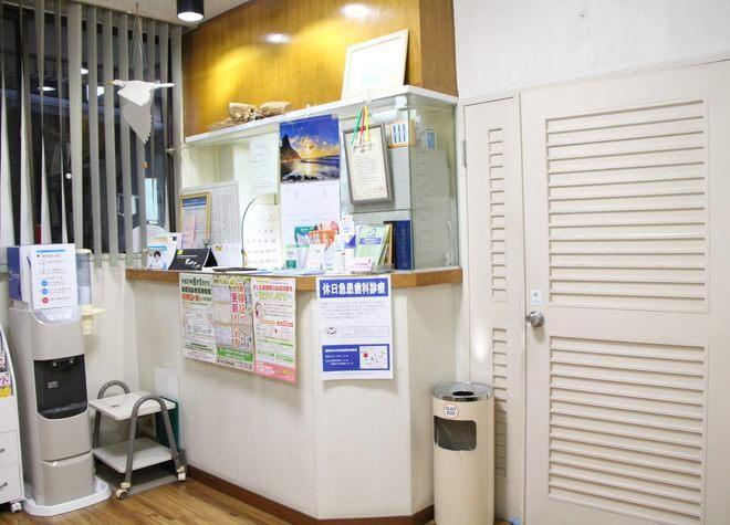 鎌ヶ谷駅 西口徒歩 4分 髙澤歯科の院内写真3
