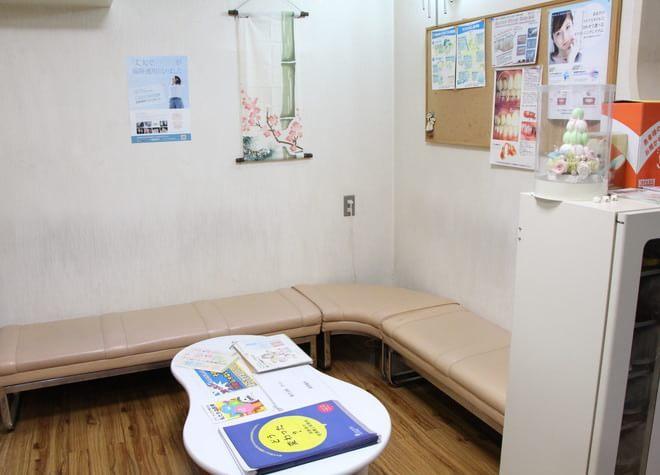 鎌ヶ谷駅 西口徒歩 4分 髙澤歯科の院内写真4
