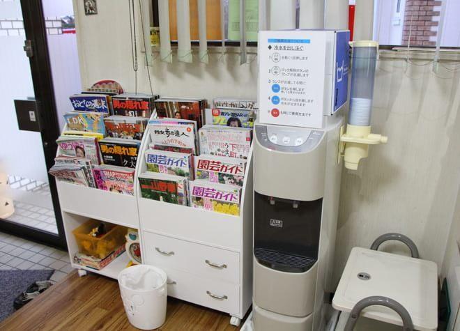 鎌ヶ谷駅 西口徒歩 4分 髙澤歯科の院内写真6