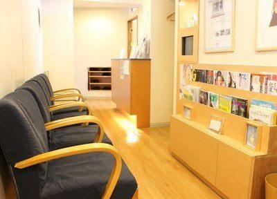 医療法人社団幸友会中野デンタルクリニックの画像