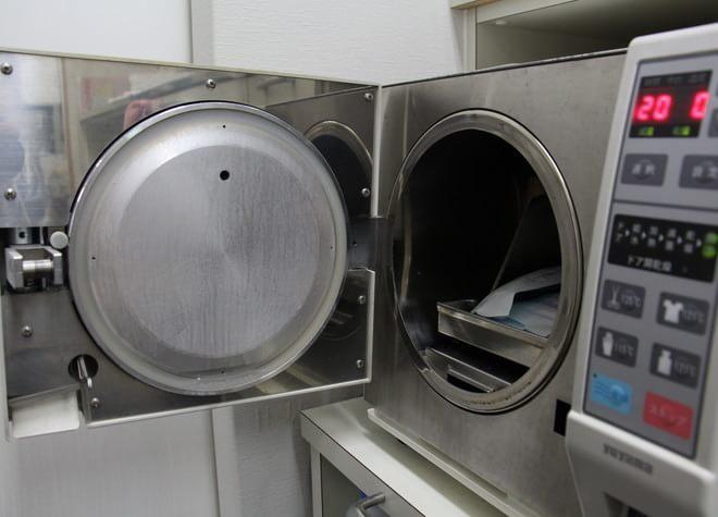 亀戸駅 北口徒歩4分 タートルズ歯科クリニックの院内写真2