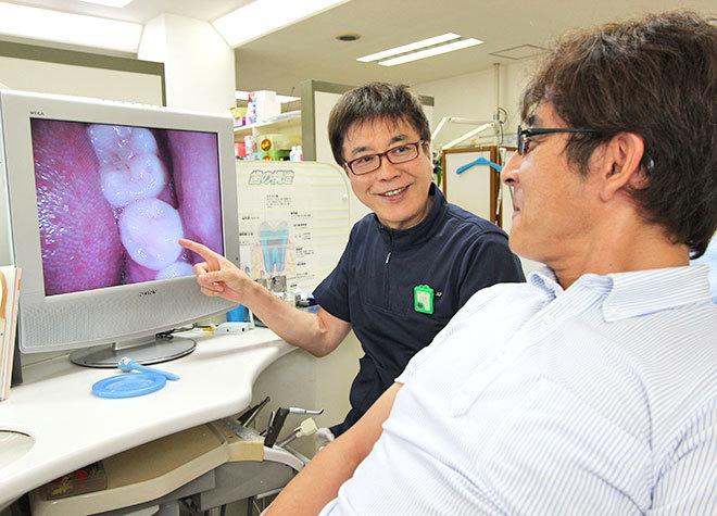 本諫早駅 出口徒歩2分 助村歯科医院写真5