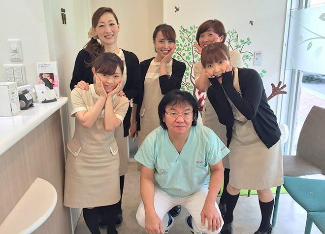 氷川台駅で歯医者をお探しの方へ!おすすめポイント紹介