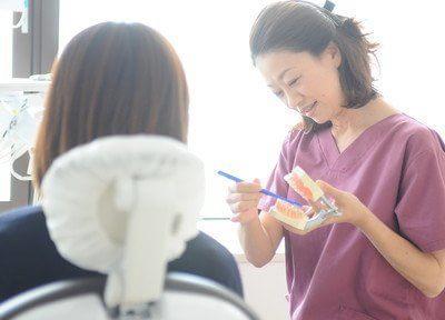 谷井歯科の画像