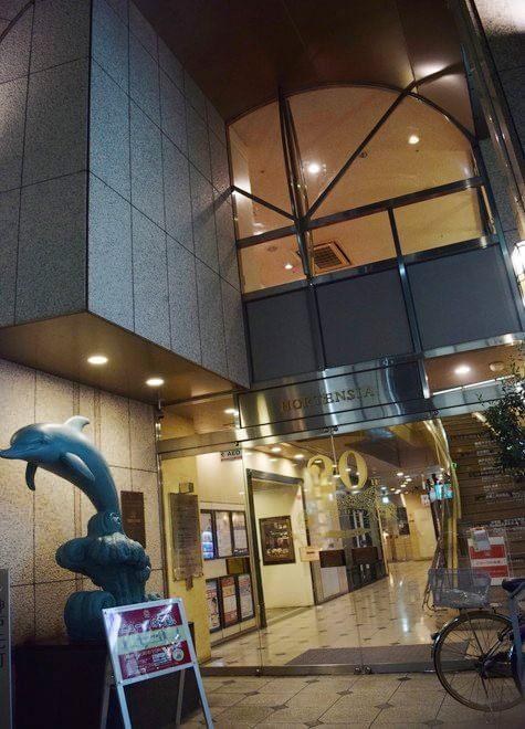 元町駅(兵庫県) 出口徒歩2分 谷井歯科の外観写真7