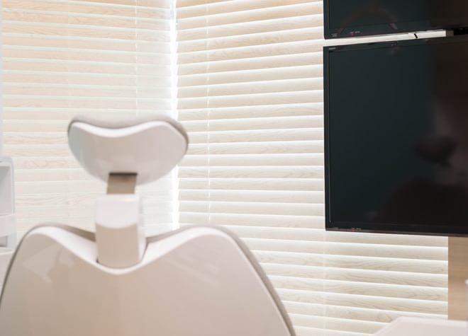 福島駅(大阪府) 出口徒歩 1分 とも歯科クリニック(大阪市福島区)の治療台写真5