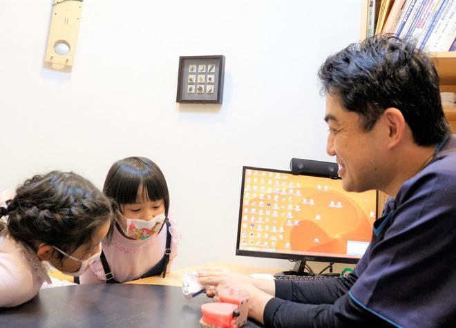 名鉄岐阜駅 出口徒歩 4分 あそファミリー歯科のスタッフ写真2