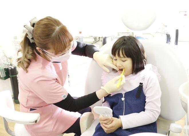 名鉄岐阜駅 出口徒歩 4分 あそファミリー歯科のスタッフ写真3
