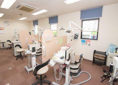 いえもと歯科クリニックの画像