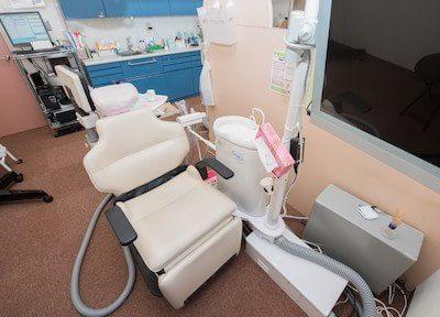 いえもと歯科クリニックの写真5