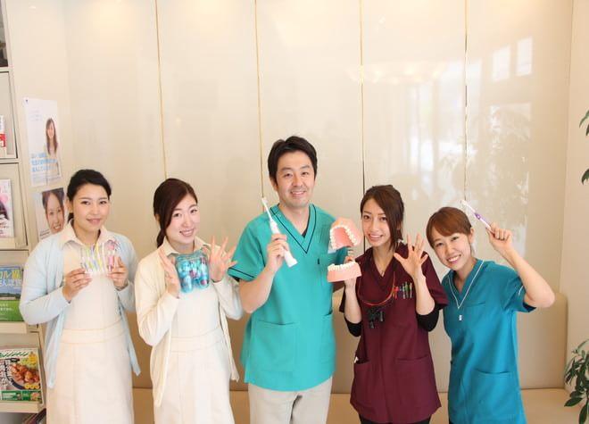 志木市にある歯医者さん6院!おすすめポイントを紹介