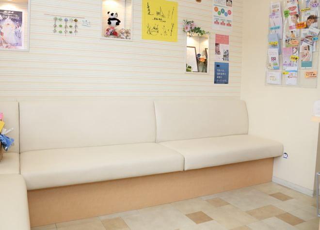 西国立駅 出口徒歩 3分 医療法人社団栄祥会 羽衣歯科クリニックの院内写真2
