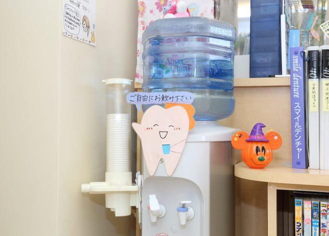 西国立駅 出口徒歩 3分 医療法人社団栄祥会 羽衣歯科クリニックの院内写真3