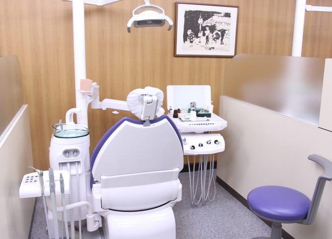 寒竹ファミリー歯科の画像