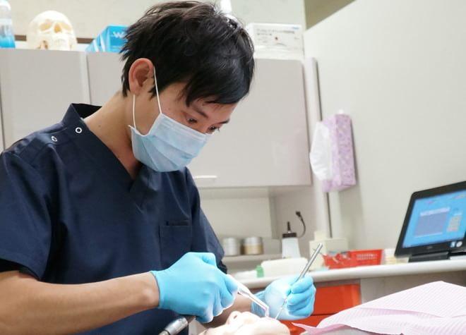 小石歯科医院の画像