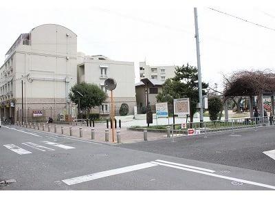 古川橋駅 北口徒歩 7分 クマシロ歯科診療所の外観写真6