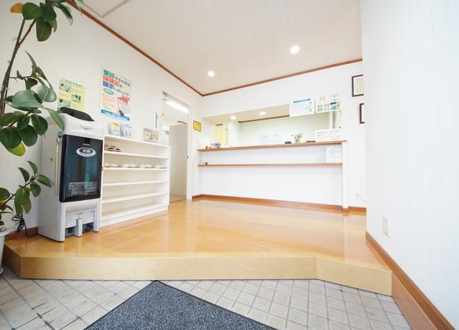新潟駅 南口車 10分 やまがた歯科医院の院内写真5