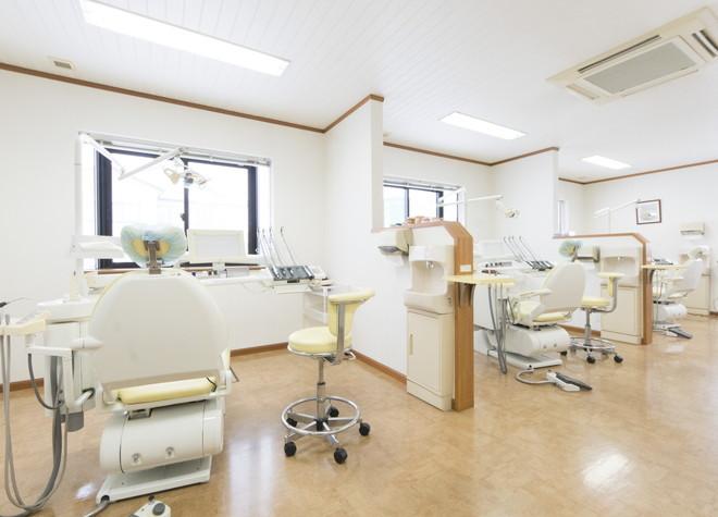 新潟駅 南口車 10分 やまがた歯科医院の院内写真4