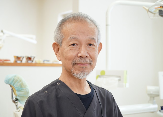 新潟駅 南口車 10分 やまがた歯科医院のスタッフ写真2