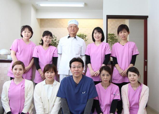沖永歯科医院