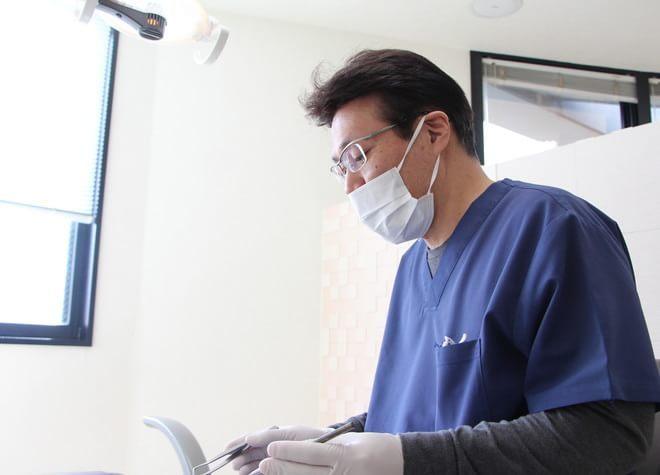 沖永歯科医院の画像