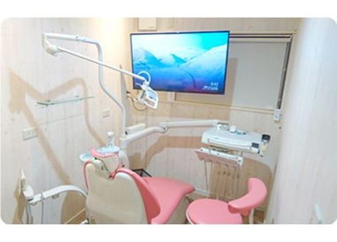 武蔵台歯科医院