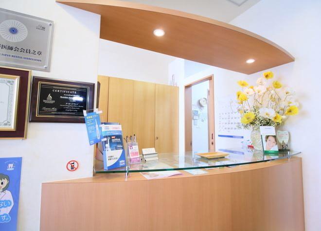 志木駅ビル歯科の画像