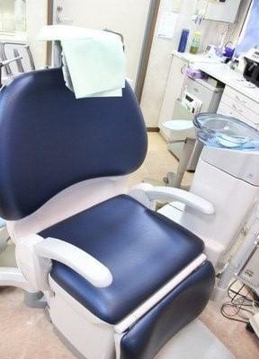 姫松駅 1番出口徒歩5分 いこま歯科医院の院内写真4