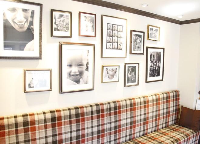 出町柳駅 出入口徒歩 7分 おおくぼ歯科医院の院内写真2