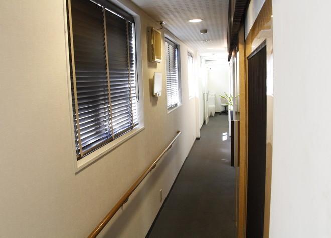 出町柳駅 出入口徒歩 7分 おおくぼ歯科医院の院内写真3