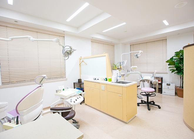 間仁田歯科医院(高崎市)の画像