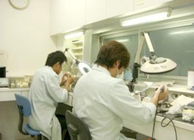 東岡崎駅 出口徒歩 15分 康生歯科医院のスタッフ写真2
