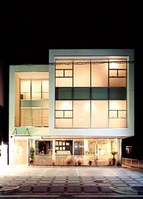 東岡崎駅 出口徒歩 15分 康生歯科医院の外観写真4