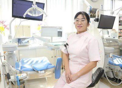 余戸駅 出口徒歩6分 伊藤歯科医院写真2