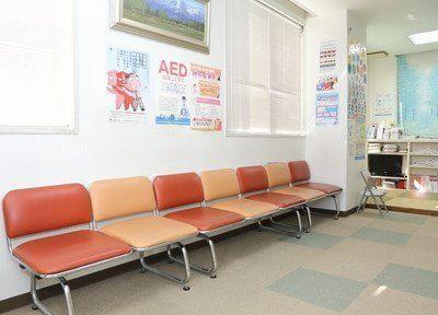 余戸駅出口 徒歩6分 伊藤歯科医院のその他写真2