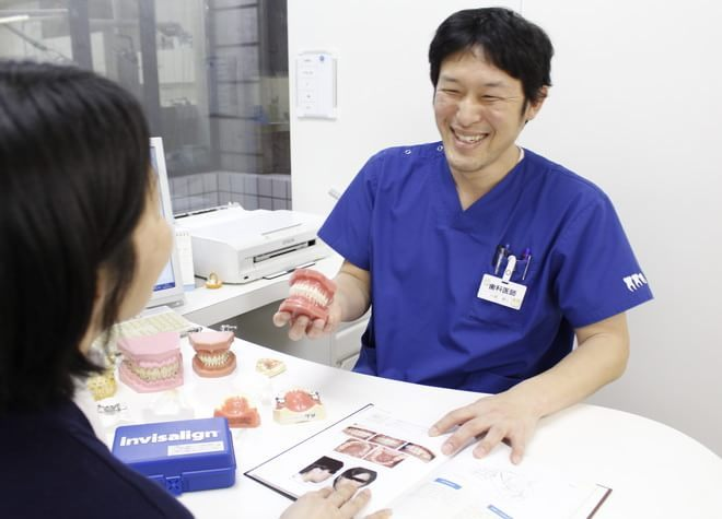 鯖江市の歯医者さん!おすすめポイントを掲載【6院】
