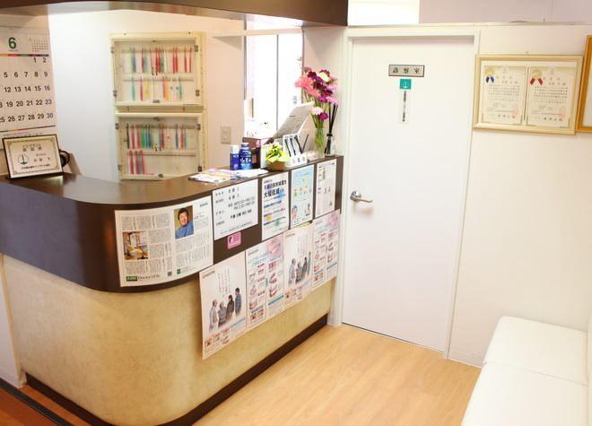 大森駅(東京都) 東口徒歩 5分 セントラルビル歯科クリニックの院内写真3