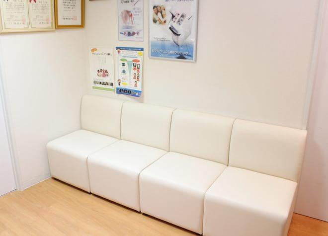 大森駅(東京都) 東口徒歩 5分 セントラルビル歯科クリニックの院内写真4