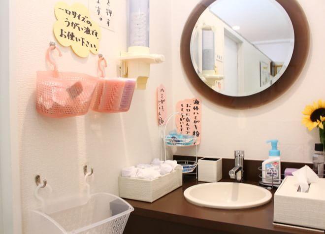 大森駅(東京都) 東口徒歩 5分 セントラルビル歯科クリニックの院内写真6