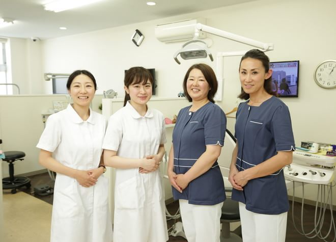 かすみ総合歯科の画像