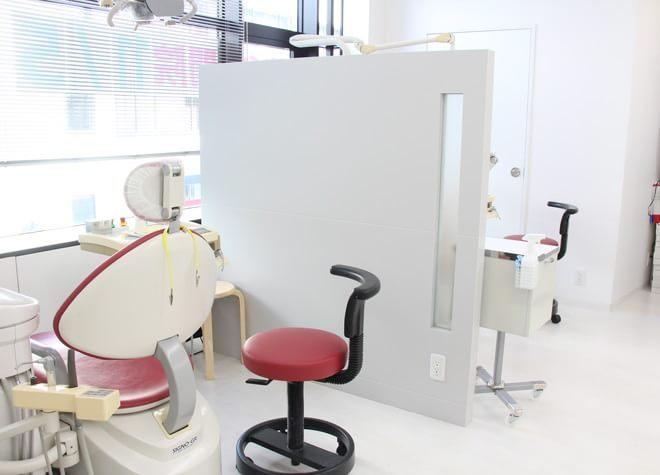 1. う蝕検出装置を導入!歯をできるだけ削らないための取り組み