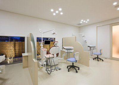 大矢田神社前停留所 徒歩 3分 のぶた歯科クリニックの院内写真6