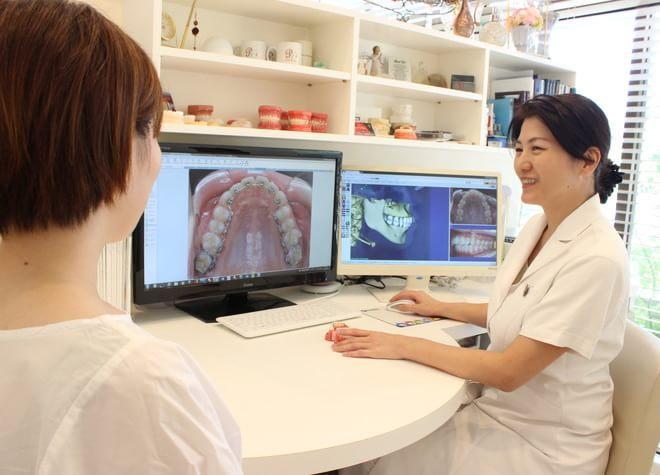 長崎駅(長崎県) 出口車7分 プレミアスマイル長崎矯正歯科のスタッフ写真2