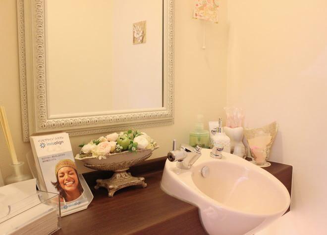 長崎駅(長崎県) 出口車7分 プレミアスマイル長崎矯正歯科の院内写真7